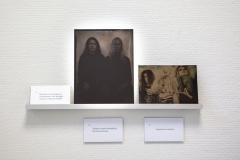 Suunnitelma – Naurettava itsetuhoisille algoritmeille, sublimoitava taiteeksi; Kaharen kesken ; Feministinen operetti